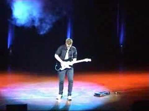 This is MattRach's version of the NEW Canon Rock played live by me at the SCECGS Redlands Gala Arts Festival, 24th of June 2008 when I was 17. This was an am...