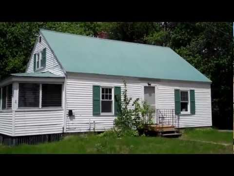 North Conway NH Real Estate Foreclosures by Bill Barbin Badger Realty