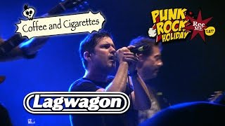 Watch Lagwagon Coffee And Cigarettes video