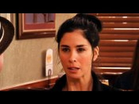 Sexual Sarah Silverman's Naturals video