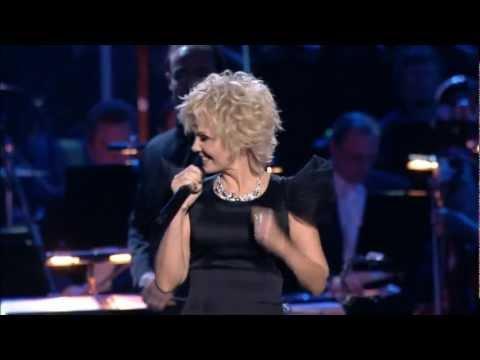 Валерия - Как хороши те очи (Юбилейный концерт Русские романсы, ГКД, 2011)