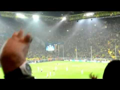 Borussia Dortmund 1x2 Bayern de Munique  Final Wembley 2013 - UEFA Champions League_1