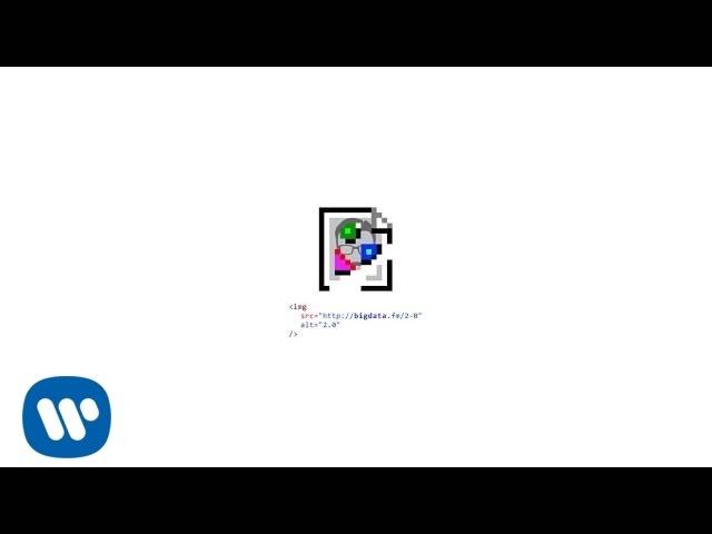 "Big Data - ""The Glow (feat. Kimbra)"" [AUDIO]"