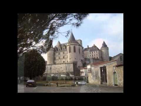 Ангулем, Пуатье (Франция)