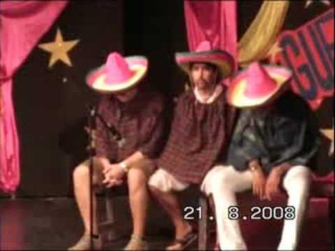 i messicani le castella i grandi viaggi 2008