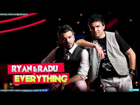 Sonerie telefon » Ryan & Radu – Everything (Official Single)