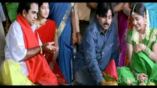 Main Hoon Chalbaaz - Part 15 Of 15 - Pawan Kalyan - Hindi Dubbed Movie