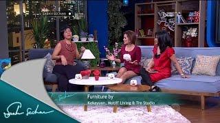 Kristina dan Ikke Nurjanah Sedih Melihat Dangdut Punya Image Seronok