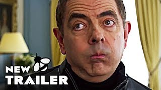 Johnny English 3 Trailer 2 (2018) Johnny English Strikes Again