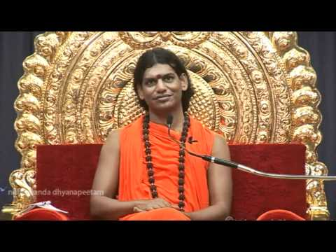 Super DNA - Gateway to 2012: Nithyananda Morning Message (19 Oct 2010)