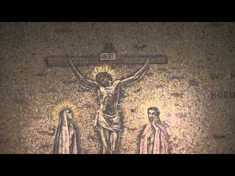 """""""The Body of Christ"""": Homily by Fr John Seddon OSB. A Day With Mary"""