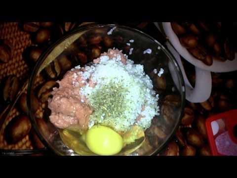 Как приготовить фрикадельки в мультиварке - видео