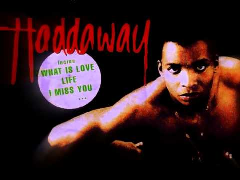 Haddaway - All The Best 1999