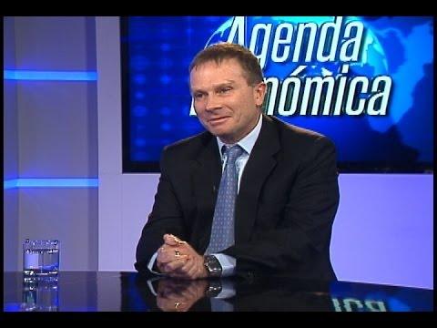 Eduardo Carriquiry abordó el actual momento de la economía peruana