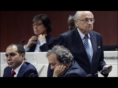 FIFA Vote to Go Ahead Despite Corruption Scandal