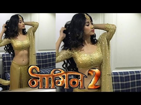 Mouni Roy's Naagin 2 FIRST LOOK Goes Viral