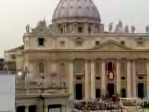 Vatican Hit By Gay Sex Scandal Involving Elite Vatican Choir (mirror) video