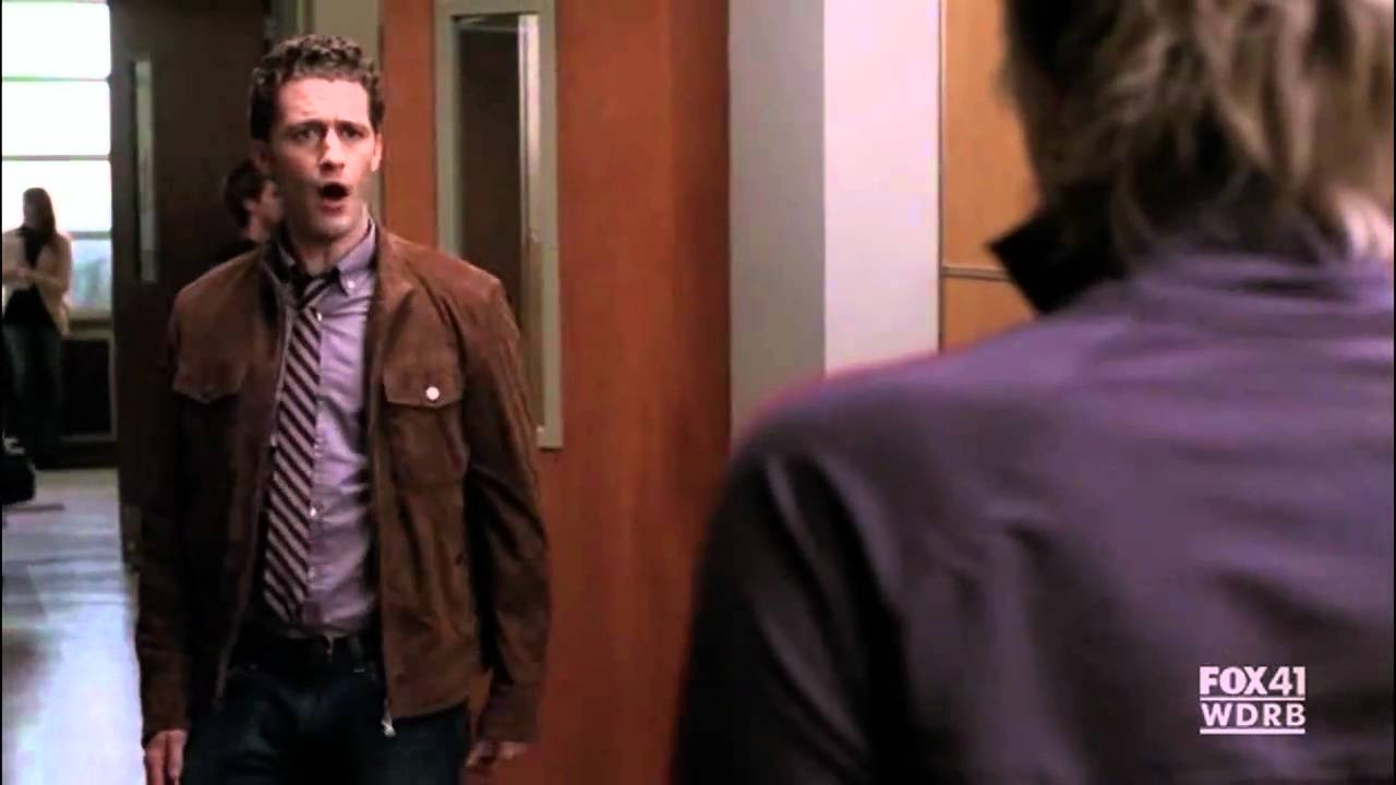 Oh Snap Gif Black Will Schuester - Oh  Snap