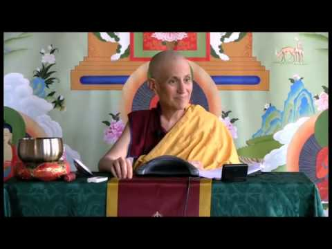 Different ways of meditating on the four establishments