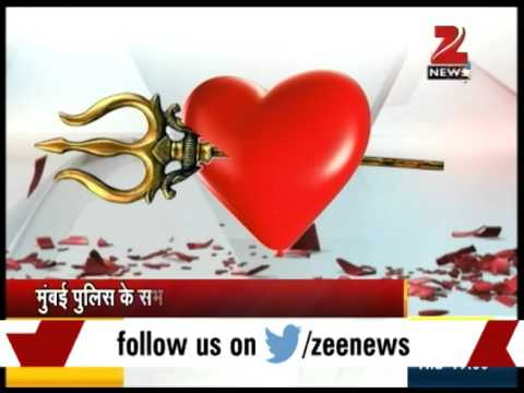 UP Shiv Sena wing forms 'love trishul' to counter 'love jihad'