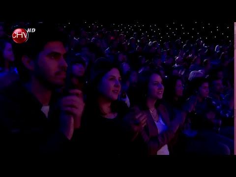 Beyoncé Chile y su magnífica presentación en la final - TALENTO CHILENO