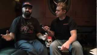 HATEBREED Interview With FRANK NOVINEC