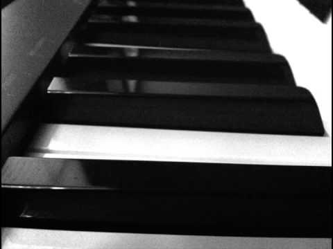 Juliana Theory - Piano Song