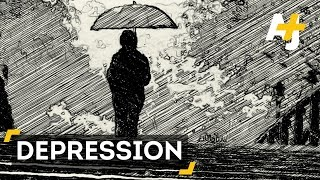 What It's Like Living With Depression