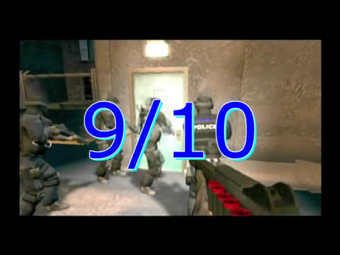 SWAT 4 - critica/reseña loquendo