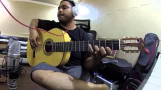 Recuerdo Apasionado Tonino Baliardo   Gipsy Kings cover  Must Watch!