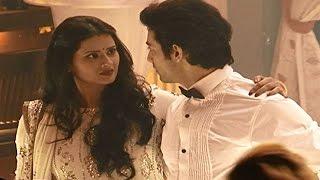 Rishi And Tanuja's Cute Romance In 'Kasam Tere Pyar Ki' | #TellyTopUp