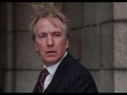 Alan Rickman - Northern STAR!