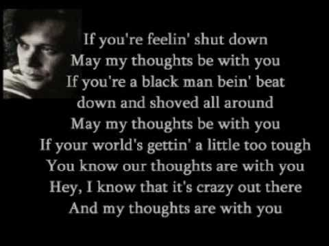 John Mellencamp - We Are The People