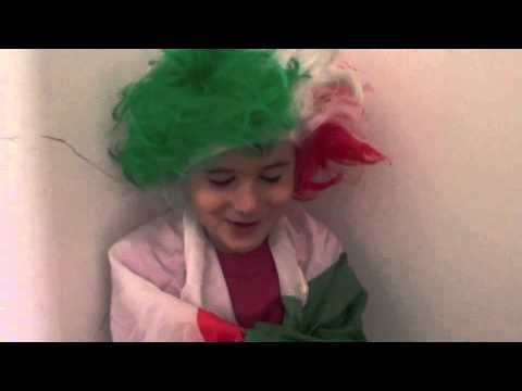 Inno di Mameli BAMBINI DIVERTENTI VLOG – Vlog Giornalieri