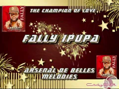 Fally Ipupa- &laquo;&nbsp;Une Minute&nbsp;&raquo; (Arsenal 2BM) HD