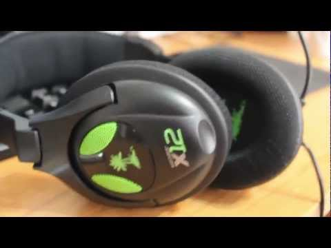 REMOVE hum/feedback in Turtle Beach Ear Force X12