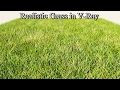 3DS MaX Tutorial Realistic Grass In Vray Using Vray Fur Texture mp3