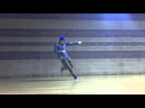 Max Nguyen Choreography - Dedication to my ex: Lloyd ft. Andre 3000