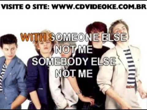 Duran Duran   Someone Else Not Me