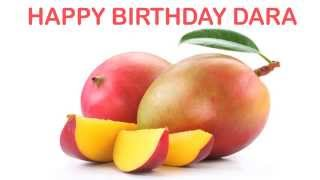 Dara   Fruits & Frutas - Happy Birthday