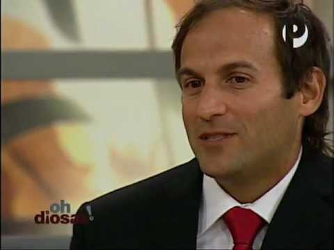 DR. JEAN PAUL OSORES-OH DIOSAS!- CÉLULAS MADRES-20-12-2011