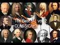 Lagu The Best of Classical Music Vol II: Bach, Mozart, Beethoven, Chopin, Brahms, Handel, Vivaldi