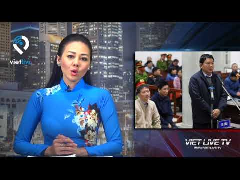 Những 'chỉ dấu' lạ tại phiên tòa Đinh La Thăng | Vietlive TV