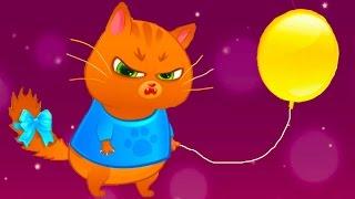 КОТЕНОК БУББУ #4 - Мой Виртуальный Котик - Bubbu My Virtual Pet игровой мультик для детей #ПУРУМЧАТА