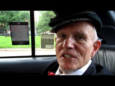 Randolfe Wicker Taxi Interview The Latino GLBT History Project HRC Human Rights Campaign