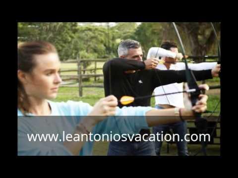 Jewel Runaway Bay Resort Dining Jamaica - Le Antonio's Vacation