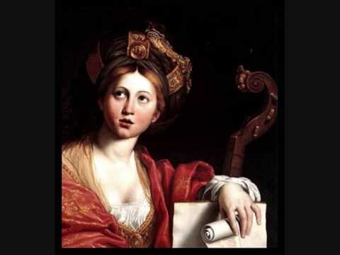 Hail! Bright Cecilia (Henry PURCELL)