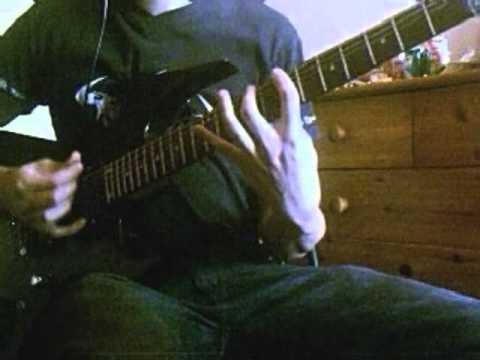 Jeff Loomis - Mils Of Machines