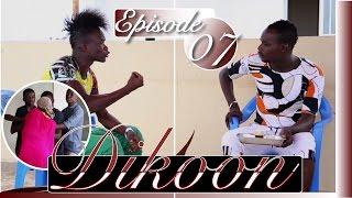Série | Dikoon - Episode 7