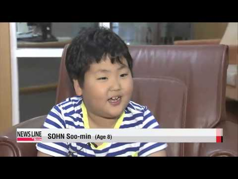 Child obesity in Korea higher than OECD average